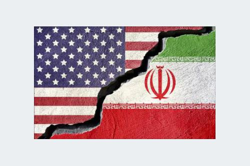 Mutual Relationship between the Islamic Republic of Iran's Political Identity and the Enemy US