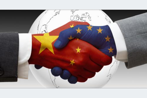 Europe and China relations in the post-Corona period