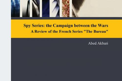 Spy Series, the Campaign between the Wars