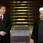'Iran-China deal to enhance trade, ensure regional security'